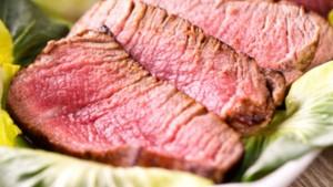 6 maneiras de diminuir o consumo de carne vermelha