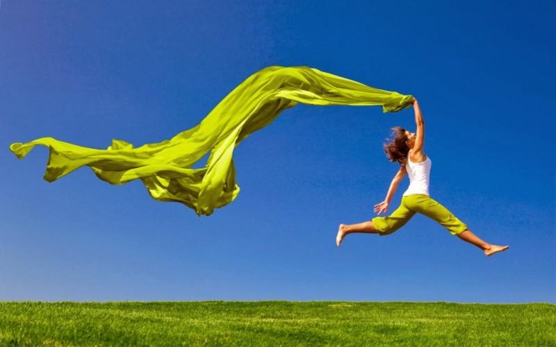 6 Passos para um Estilo de Vida Saudável