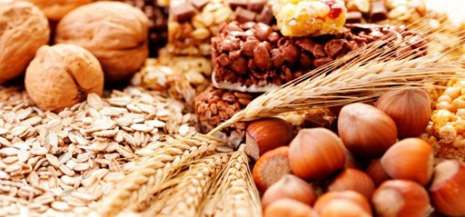 8 Alimentos Energéticos para mudar o seu dia