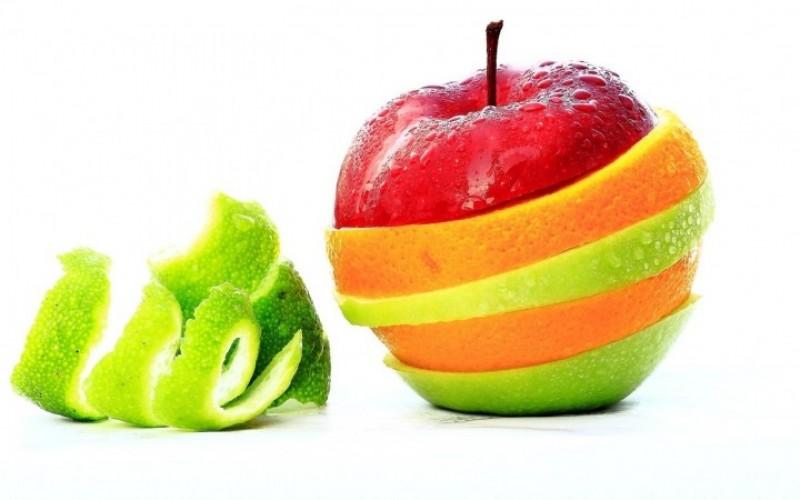 Como reaproveitar as cascas de frutas e legumes