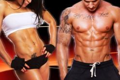 3 receitas para ganhar massa muscular