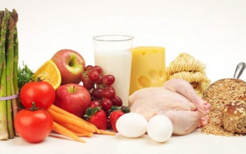 Sugestões para Combinação de Alimentos