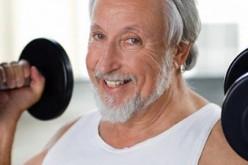 Dicas de Saúde e Fitness para Homens Idosos