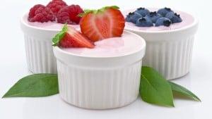 Iogurte natural