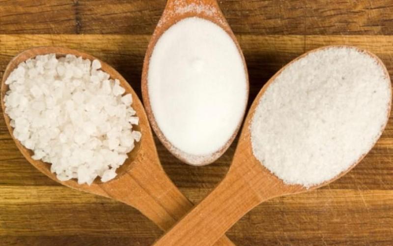 5 usos do bicarbonato de sódio na beleza