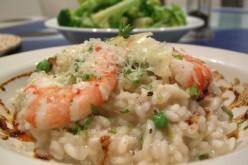 6 receitas de risoto para preparar em 30 minutos