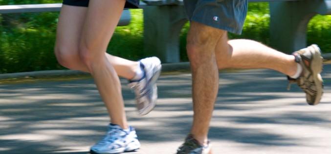 Dicas de Jogging para Emagrecer