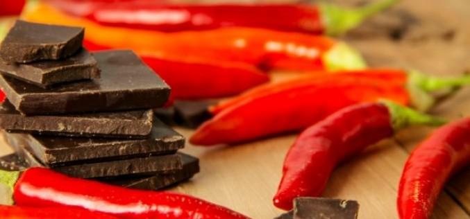 10 Alimentos Afrodisíacos
