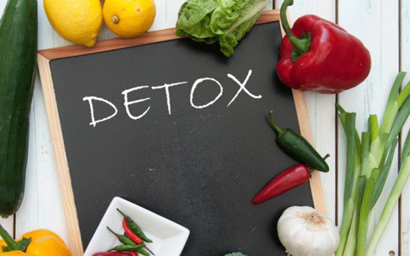 Dieta Detox de 1 Dia