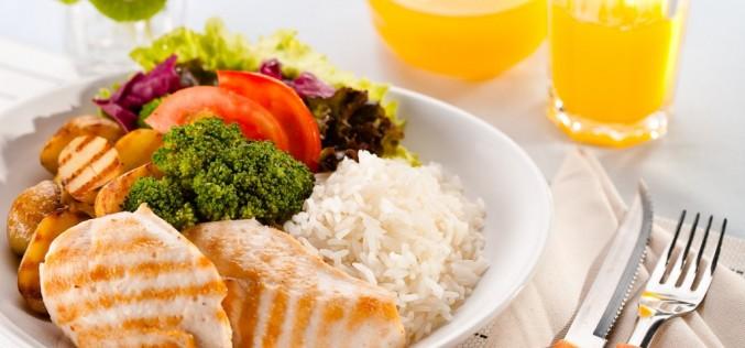 Como fazer dieta com pouco dinheiro