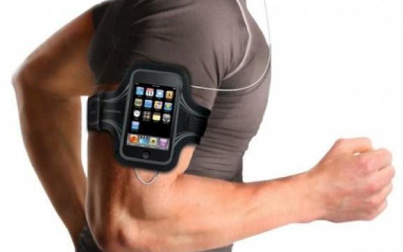 Melhore o Seu Fitness com Um Aplicativo para Telemóvel