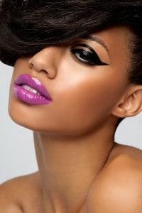 purple-lipstick-dark-skin-glamazons-blog