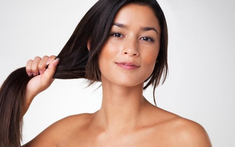 Tratamento natural para queda de cabelo