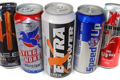Razões para não beber energético