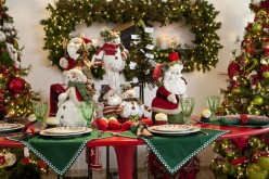 Receitas de sobremesas para o natal