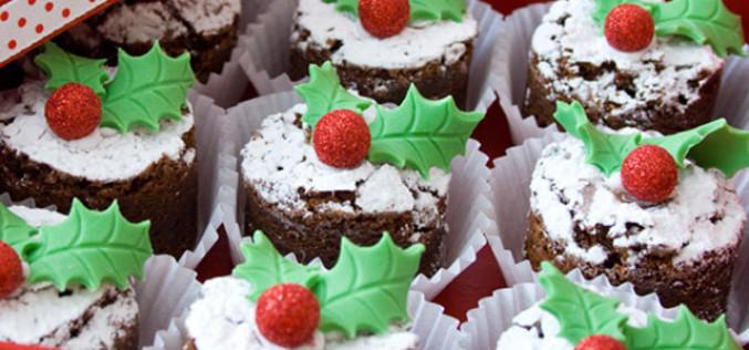 Sugestões para presentear com comida neste Natal