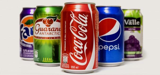 Malefícios dos refrigerantes – 10 motivos para não beber!