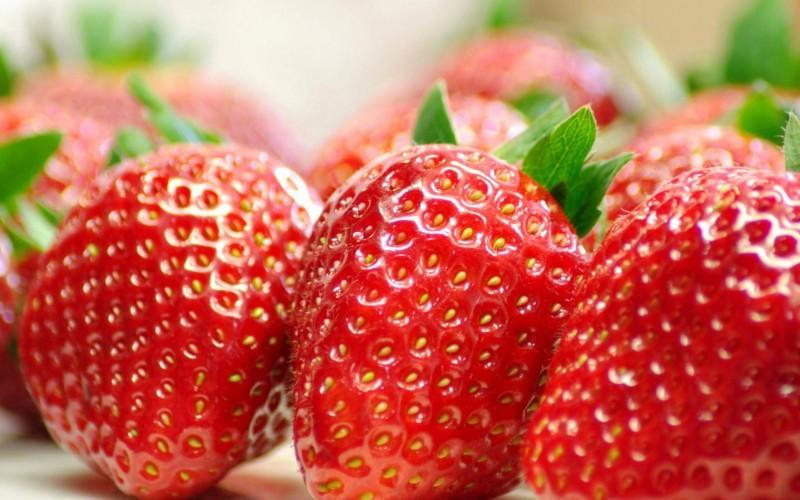 Benefícios do morango – uma fruta poderosa
