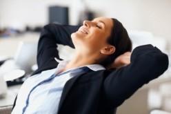 Exercícios para relaxar no trabalho – livre-se das tensões musculares