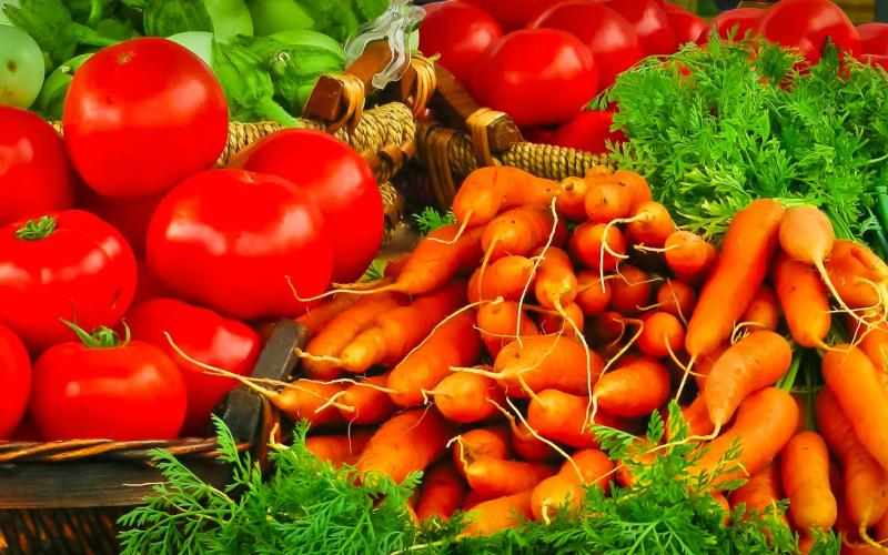Alimentos Antienvelhecimento – Top 6 alimentos