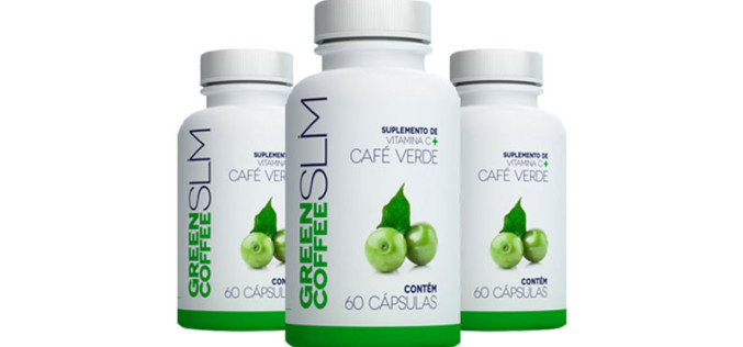 Green Coffee Slim Resenha