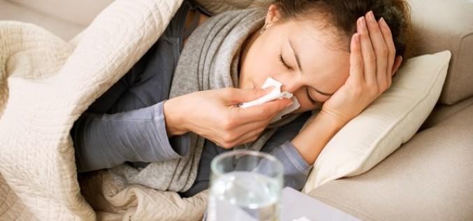 Dicas Para Estimular as Suas Defesas e Prevenir Gripes
