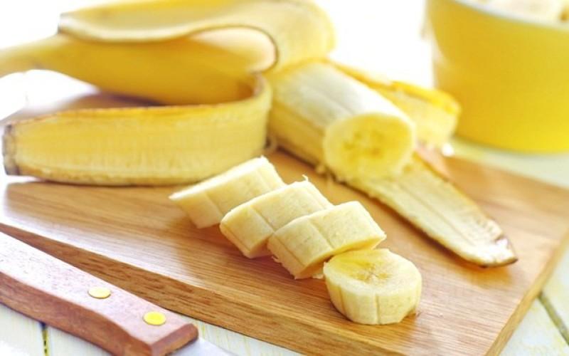 7 Razões Para Incluir Banana na Sua Alimentação