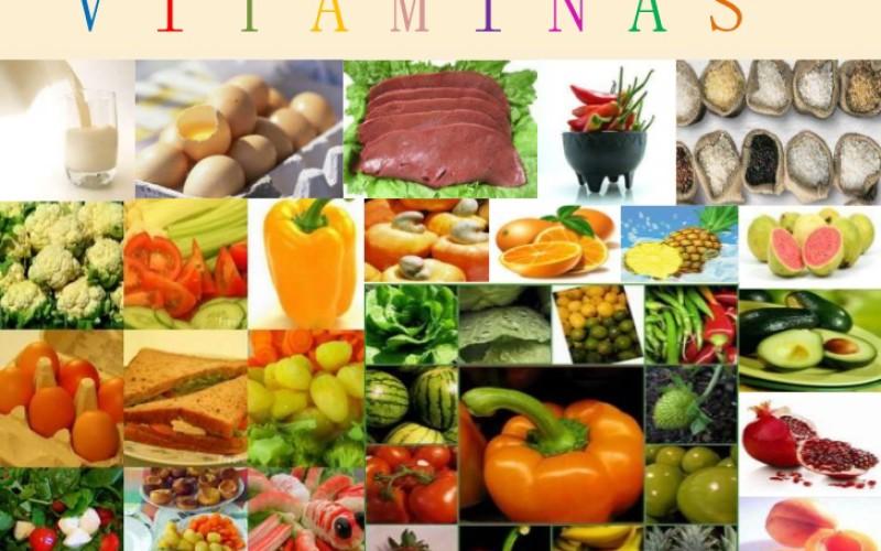 5 Sinais da Falta de Vitaminas no Organismo