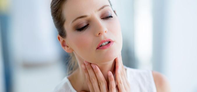 Receitas naturais para acabar com a dor de garganta