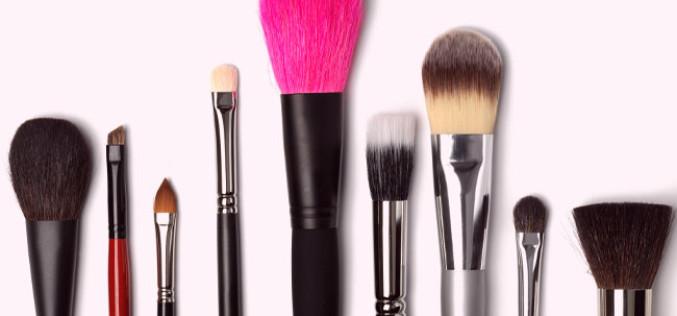 Pincéis de Maquiagem – Conheça o pincel certo para cada produto