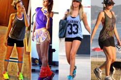 Marcas de Roupa de Fitness Que Tem De Conhecer