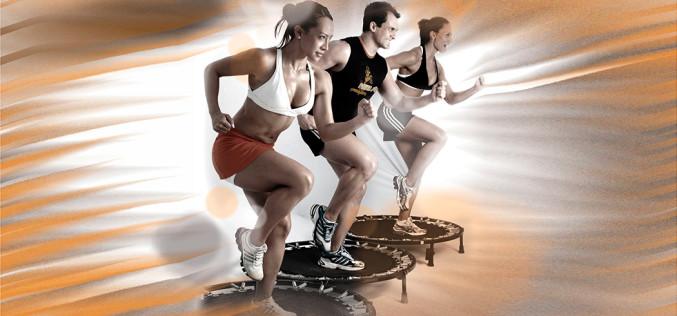Benefícios do Jump – Comece a treinar ainda hoje!