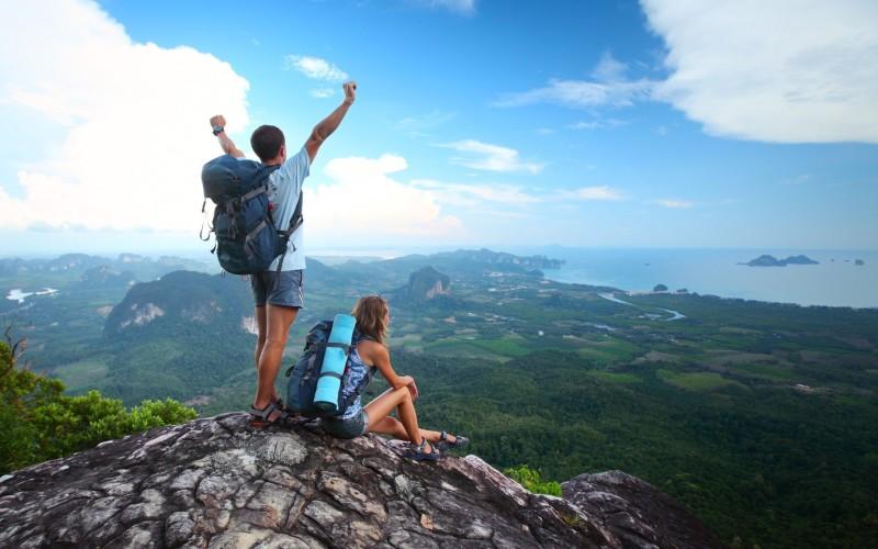 12 maneiras de economizar durante viagens