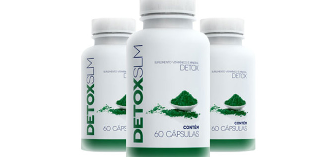 Detox Slim Resenha