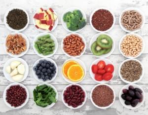 alimentos detox que você deve consumir