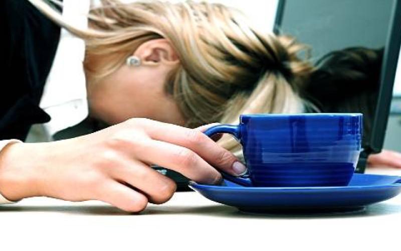 4 Maneiras de Obter Energia Sem Ingerir Cafeína