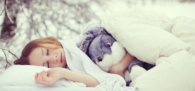 Qual a melhor temperatura para dormir?