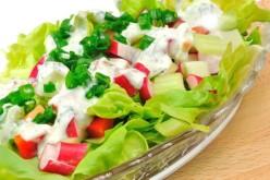 Molhos Saudáveis para Saladas – 6 Receitas