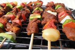 Churrasco Vegetariano – Curta o churrasco de barriga cheia!
