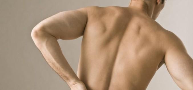 Lombalgia – Descubra as causas e tratamentos possíveis