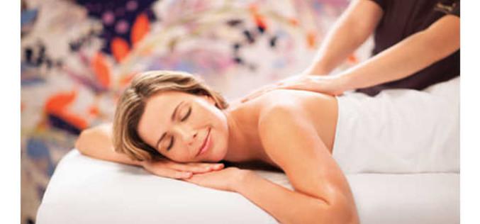 Benefícios da massagem para o pós-treino