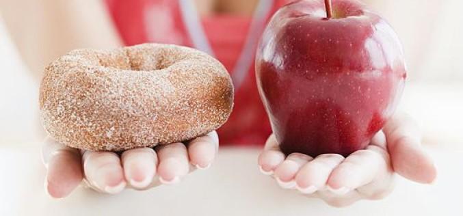 Alimentação para diminuir a glicose no sangue