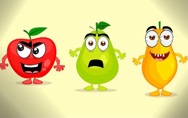 Frutas que causam inchaço e gases – Para evitar
