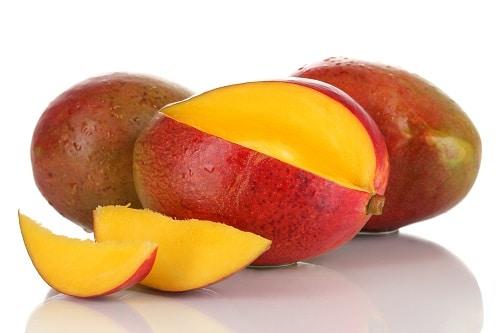 Frutas que Causam Inchaço