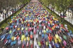 5 Dicas Para Não Ter Problemas Em Uma Maratona