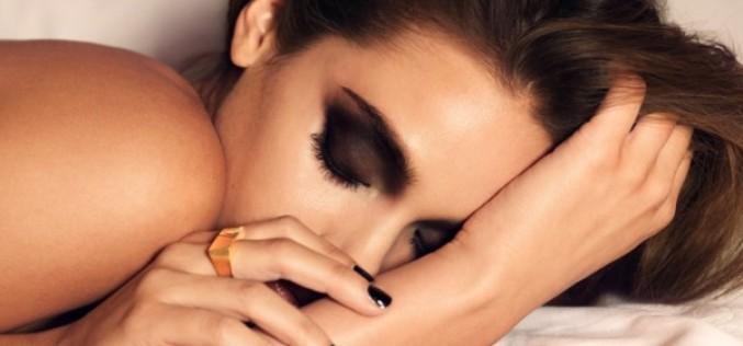 Quanto Prejudicial É Adormecer Com Maquilhagem No Rosto?