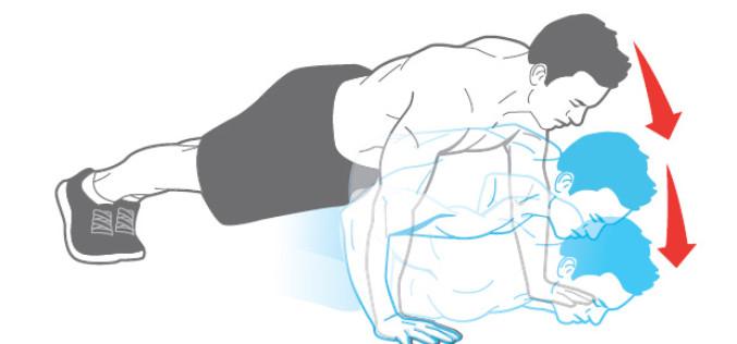 Como Fazer Flexões Perfeitas?