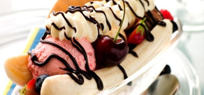 Sobremesas Com Grande Quantidade de Proteínas e Rápidas De Preparar