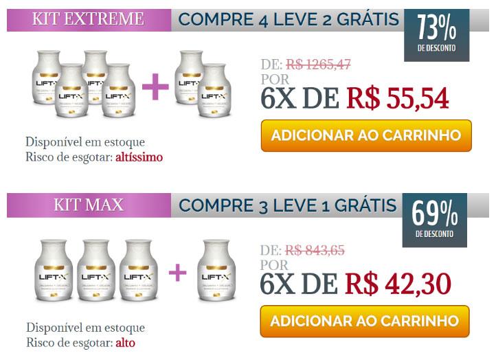 lift-x-preco