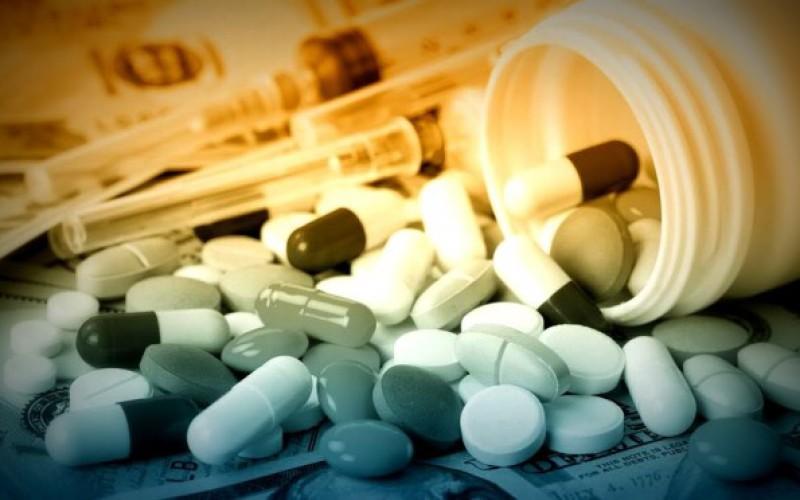 O Lado Negro Dos Medicamentos Contra As Dores
